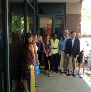 alpharetta tax office opening