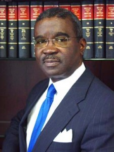 fulton county tax commissioner arthur ferdinand picture