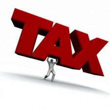 tax matters